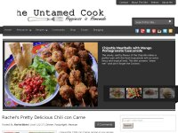 The Untamed Cook