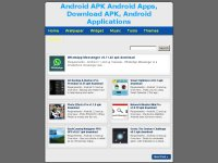 Android APK Android Apps, Download APK, Android Applications