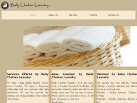 Bally Chohan Laundry Services UK