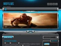 mofilms : films streaming