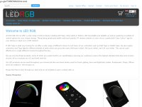 LED RGB Home Page