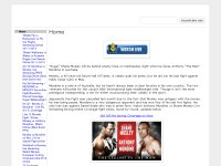 = Watch Anthony Mundine vs Shane Mosley Live Strea