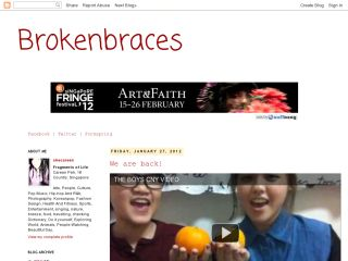 Brokenbraces
