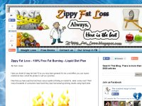 Zippy Fat Loss