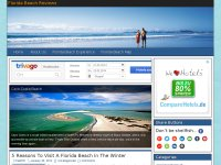 Florida Beach Reviews