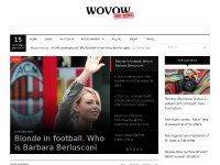 Wovow.org - Hot news