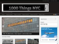 1000 Things to do New York