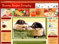 Yummy Recipes Everyday - A collection of good food