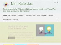 Nini KaleidosFree Web Tools Graphics Creatives