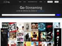 Go-streaminG