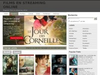 Films en Streaming online