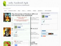 Only Android Apk