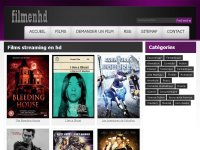 regarder film en streaming hd gratuit
