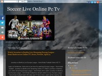Soccer Live Online Pc Tv