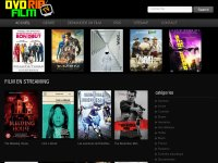 Film dvdrip en Streaming vf Gratuitement sans limite