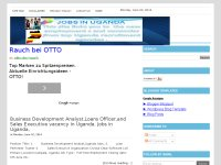 JOBS IN UGANDA │UGANDA JOBS│ UGANDA VACANCIES │ UGANDA CAREERS