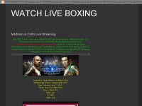 Martinez vs Cotto Live Streaming
