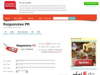 ResponsivePR - supporting all devices and screens