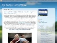 ALL RUGBY LIVE STREAM