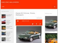 cars pino wallpapershq
