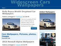 cars wallpapers hd widescreen