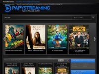 PapyStreaming VK Gratuit