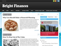 Bright Finances