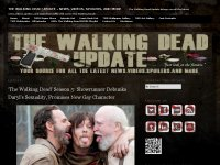 The Walking Dead Update - News, Videos, Spoilers, and More