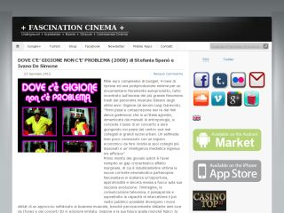 FASCINATION CINEMA