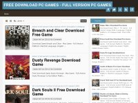 FreeGamez24 - Free Download PC Games