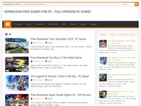 GamezPunch – Free Games Download
