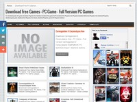GamezArchive - Free Download PC Games