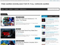 MotionGamez - Free Games Download