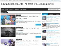 GamezPeed - Free Download Games
