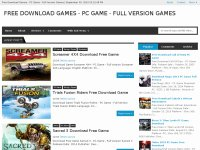 GamesGrand - Free Download PC Games