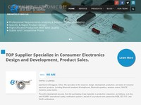 Consumer Electronics Design and Development