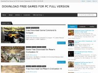 Hubgamez - Free Download PC Games