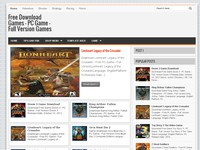 DownloadGamez14 - Free Download Games