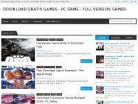 GratisGame24 - Download Gratis Games