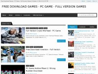 GameHunt24 - Free Download PC Games