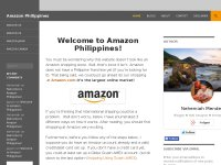 Amazon Philippines