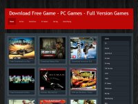 DownloadableGame24 - Full Version Games