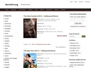 Watch Free Hollywood & Bollywood Movies Online