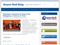 Bayan Mall Blog