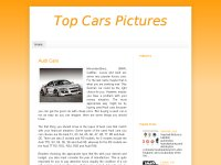 Top Cars Pictures