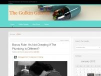 The Gulkin Gazette