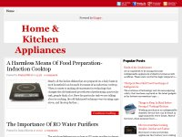 Online Best Home and Kitchen Appliances Shopping