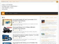 Free Download Full Version Software