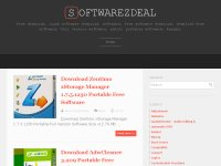 SoftwarezDeal - Download Free Software