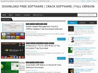 full version softwares free download with crack